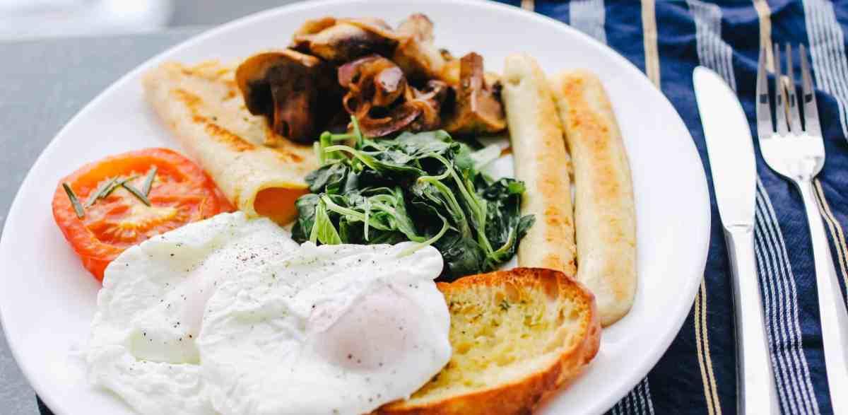Ali je zajtrk res najpomembnejši obrok dneva?