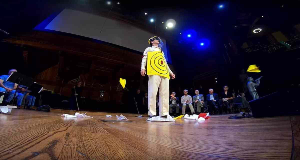 Ig Nobelove nagrade 2018