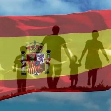 Nacionalidad española para hijos de extranjeros