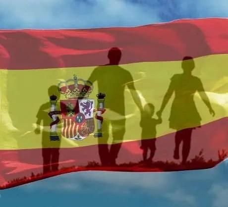 Nacionalidad Española de niño nacido en España de padres extranjeros