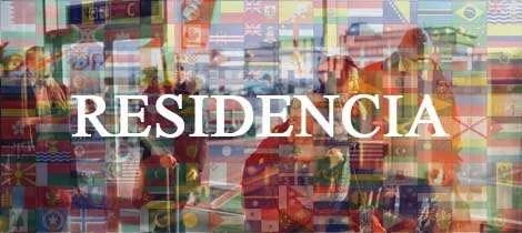 permiso de residencia