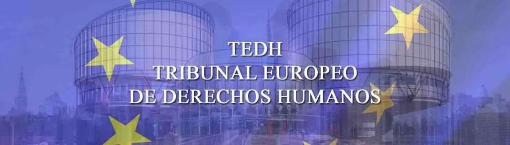 TEDH KP Abogados