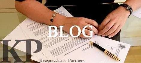 Blog KP Abogados