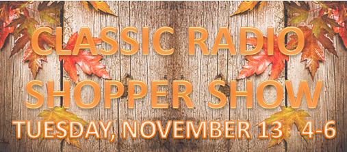 Shopper Show November