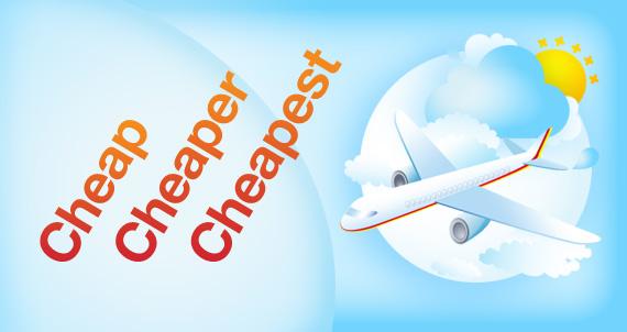 Afbeeldingsresultaat voor flight tickets cheap