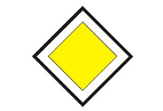 ismerd meg a közlekedési táblák)