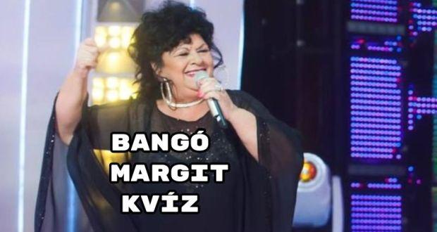 Bangó Margit kvíz - mennyire ismered a Kossuth-díjas énekesnőt?