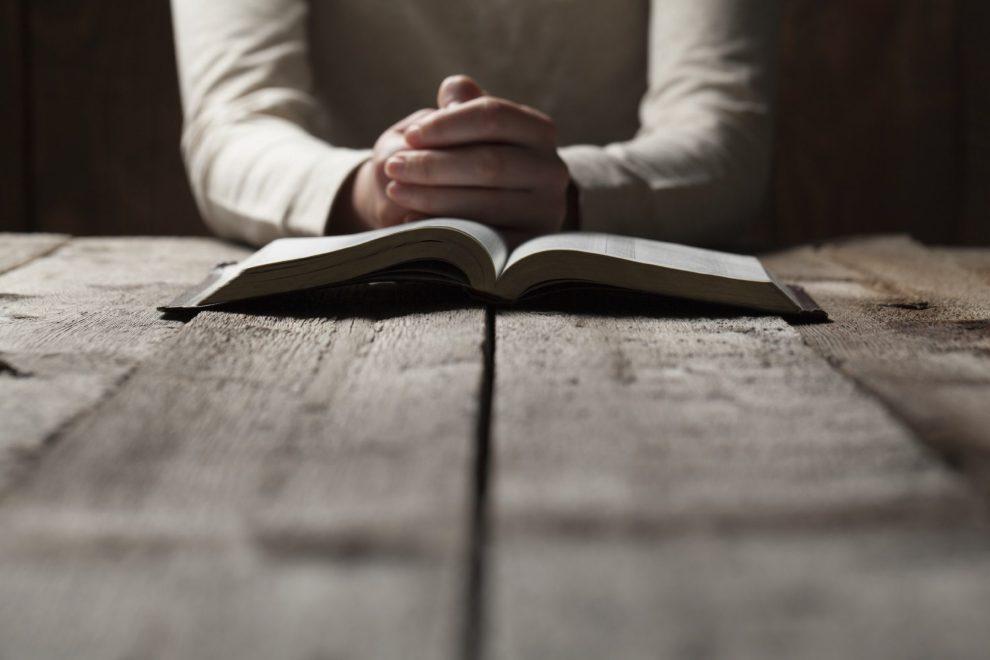89.5 KVNE East Texas Christian Radio Quiet Time with God Heard On Air Blog