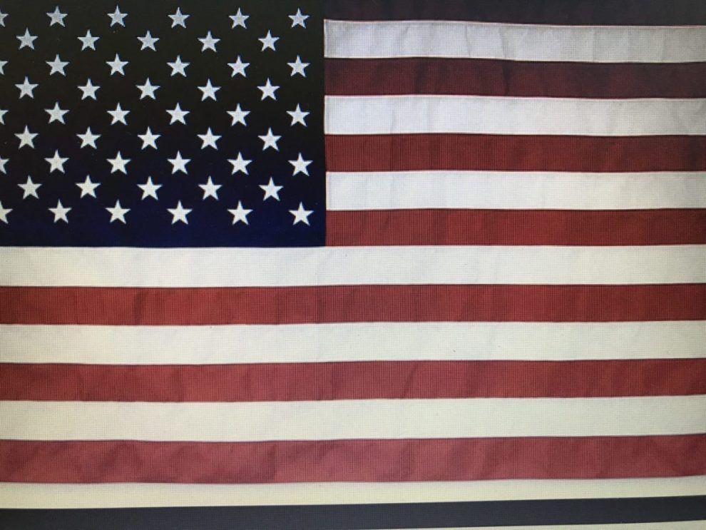 89.5 KVNE East Texas Christian Radio Are You Worried About Our Country Heard On Air Blog Featured Image