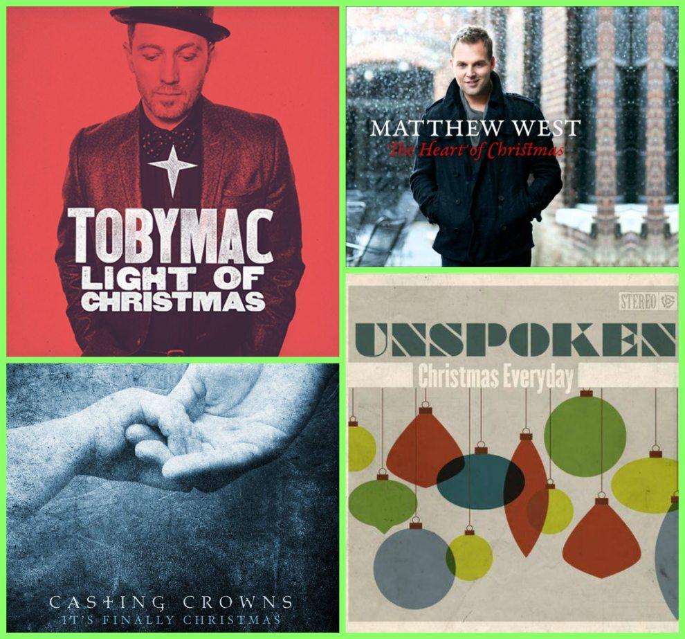 89.5 KVNE East Texas Christian Radio Christmas Music 2017 Heard On Air Blog