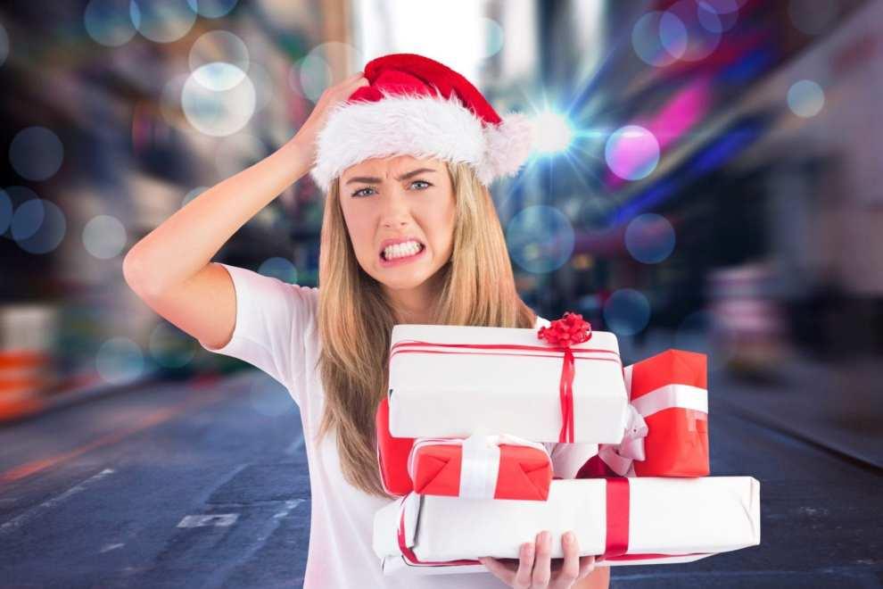 89.5 KVNE East Texas Christian Radio Holiday Stress Heard On Air Blog Featured Image
