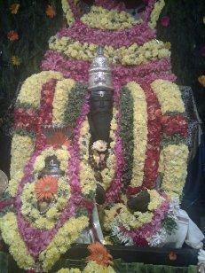 திருமூலர் அலங்காரம் | Thirumoolar Decorations