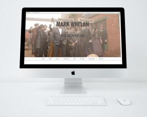Mark Whelan Website