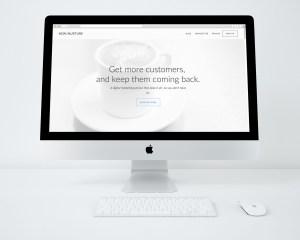 New/Nurture Website