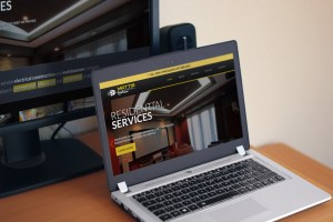 Website Photo Mockup - Mattis Electric