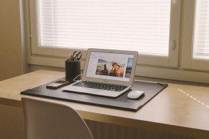 website management services - laptop