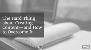 Writing Content - Content Marketing