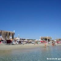 Çeşme'de 3. gün: Fun Beach !
