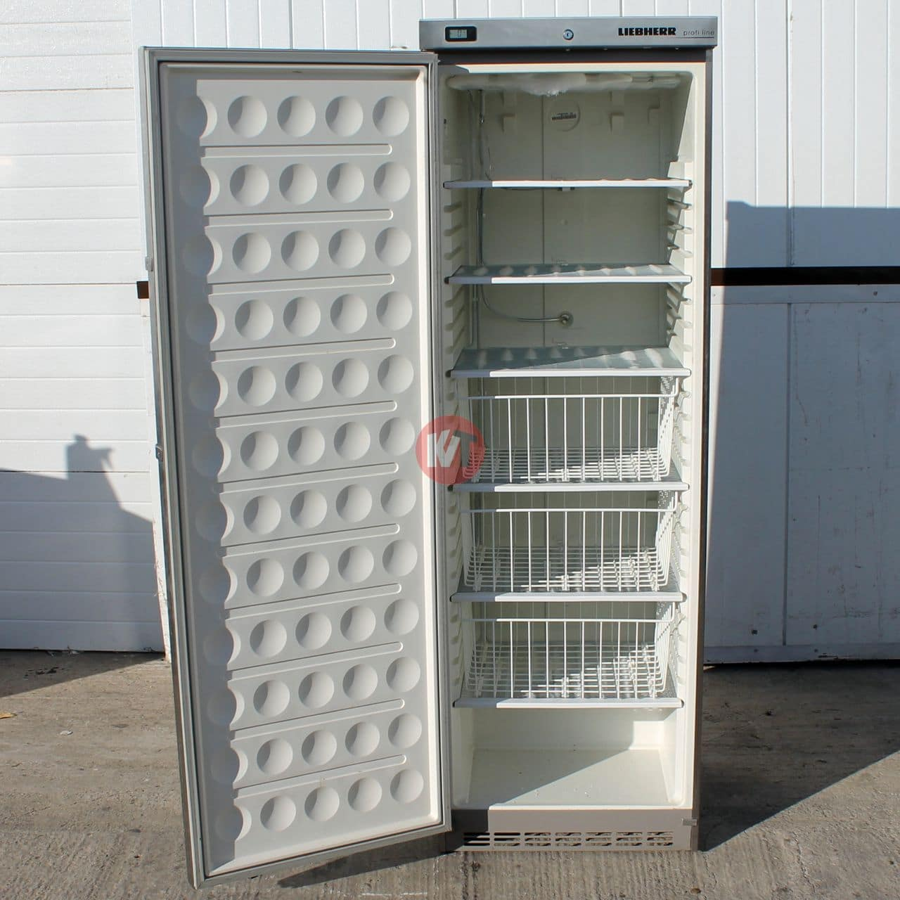 Armoire Ngative Liebherr OVENTI