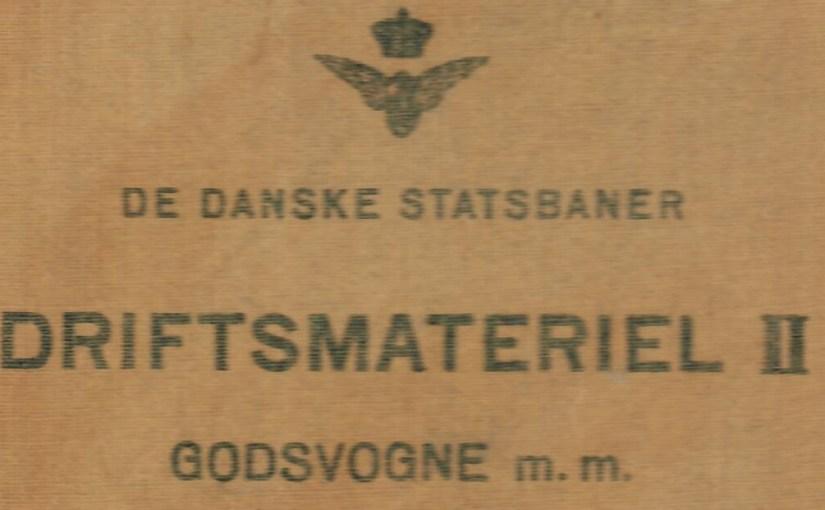 DSB Driftsmateriel 2, 1938/1942