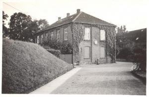 Marinens Flyveskole 1935
