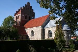 Kirke Vaerloese Kirke