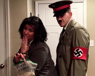 Most Controversial and Offensive Costumes for 2017  sc 1 st  KVVR NEWS & Politically Incorrect u2013 KVVR NEWS