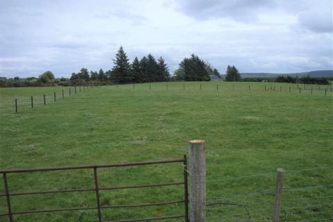 Ballysallagh, Hacketstown, Carlow