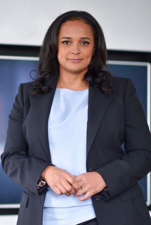 Isabel dos Santos is the only woman among the 10 richest in Africa – KUP