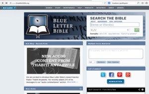 Mój słownikowy faworyt (ang) Blue Letter Bible