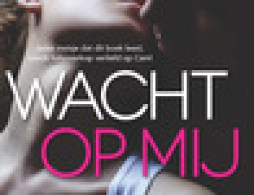 Wacht op mij (Wait for You #1) – J. Lynn