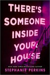 Recensie | There's Someone Inside Your House, Stephanie Perkins
