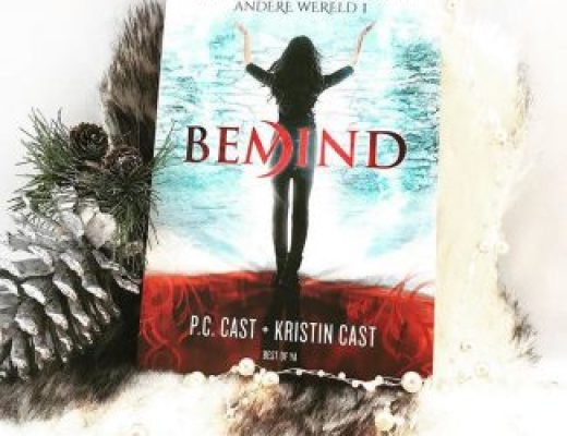 Recensie | Bemind (HoN Other World #1), P.C. Cast & Kristin Cast