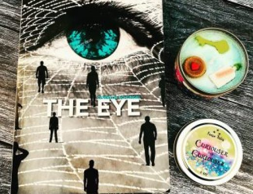 Recensie | The Eye, Cornelie Schungel