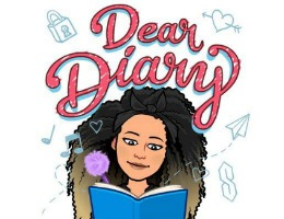 Dear Diary ♥ Eeuwige discussies…