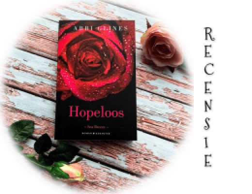Recensie | Hopeloos (Sea Breeze, #7), Abbi Glines