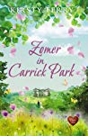 Recensie | Zomer in Carrick Park (Tempest Sisters #1), Kirsty Ferry