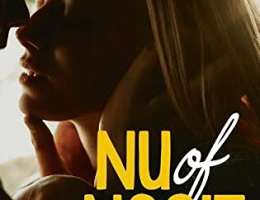 Nu of nooit (The Edge of Never #1), J.A. Redmerski