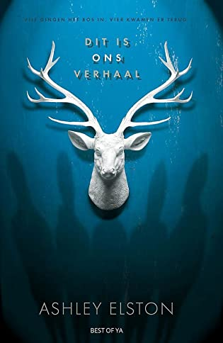 Recensie | Dit is ons verhaal, Ashley Elston