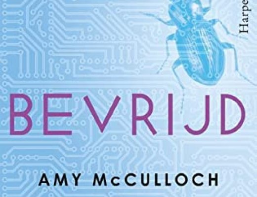 Recensie | Bevrijd (Jinxed, #2), Amy McCulloch