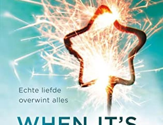 Recensie | When It's Real, Erin Watt