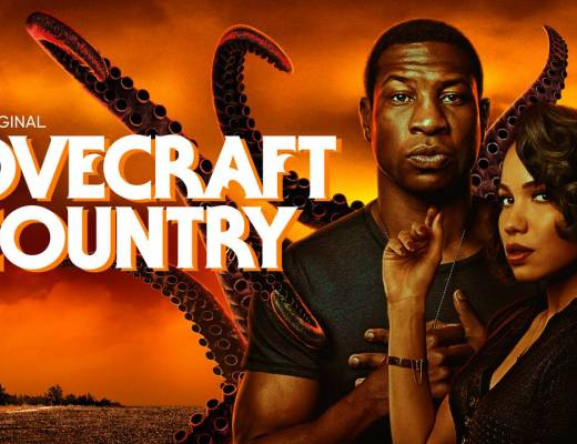 DvD | Lovecraft Country HBO