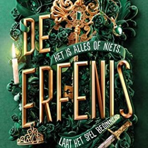 De erfenis (The Inheritance Games #1), Jennifer Lynn Barnes