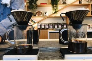 Coffee around Vancouver: Two to try