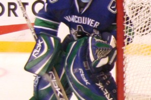 Every season in Vancouver ended poorly for Roberto Luongo