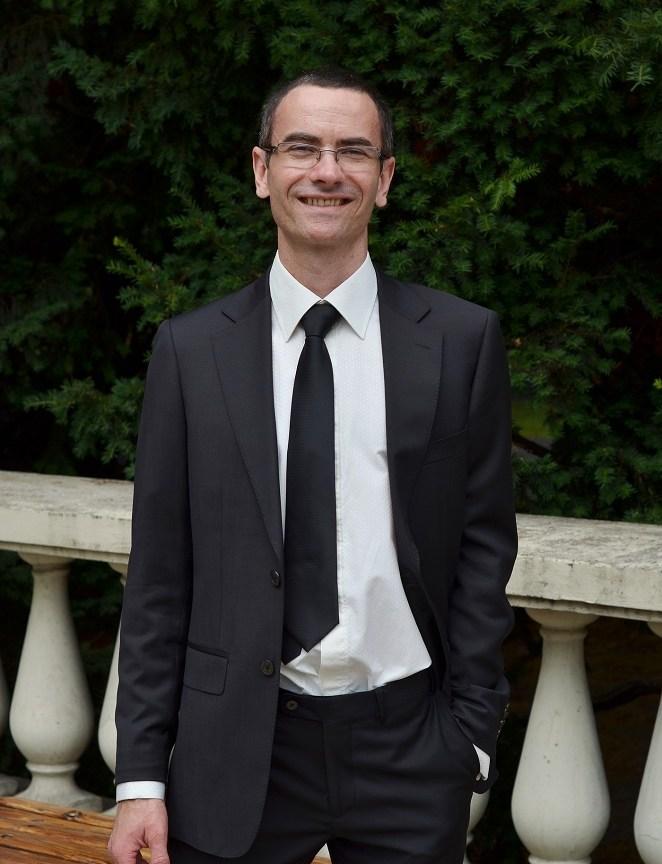 Marcin Kwapinski