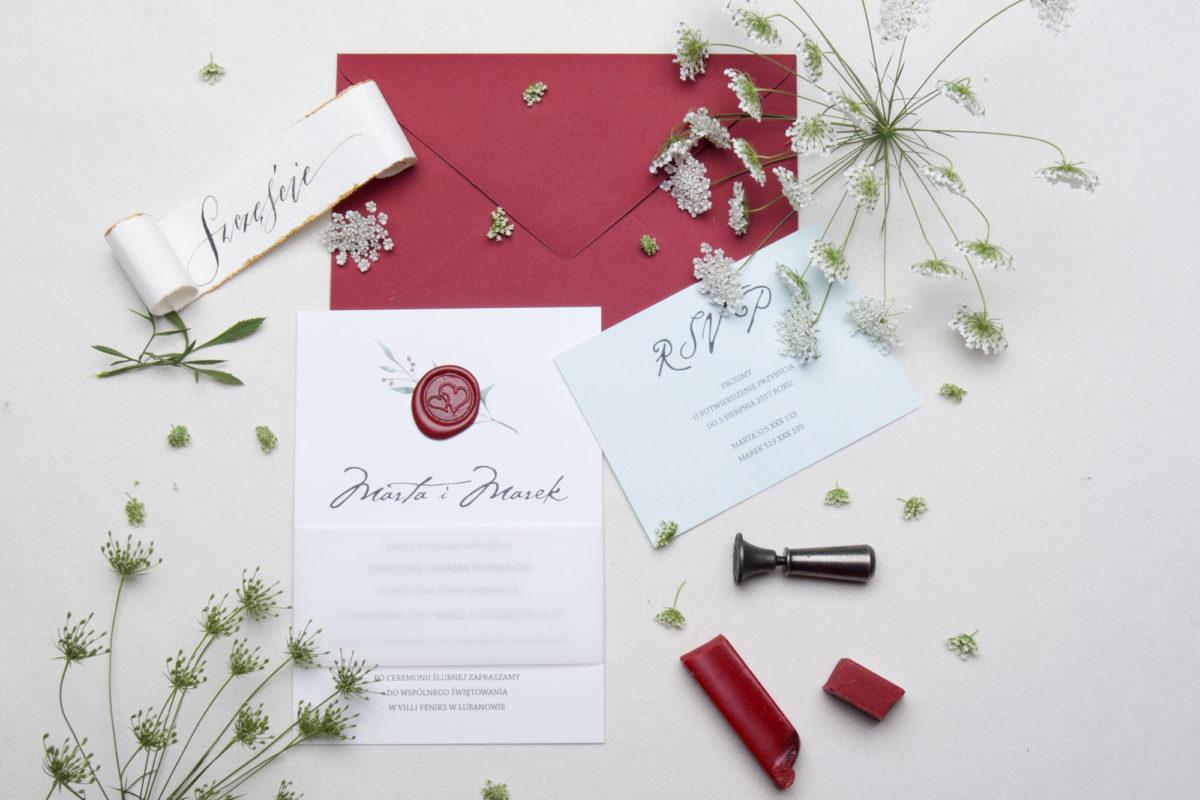 zaproszenia na slub_wyjątkowe zaproszenia ślubne