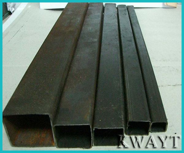 Mild Carbon Steel Square Tube ,Q235 Carbon Erw Square Tubing