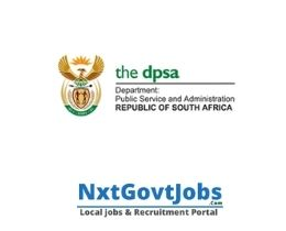 District Operational Management vacancies | DPSA Department of Education Pietermaritzburg vacancies 2021 | Jobs in Pietermaritzburg
