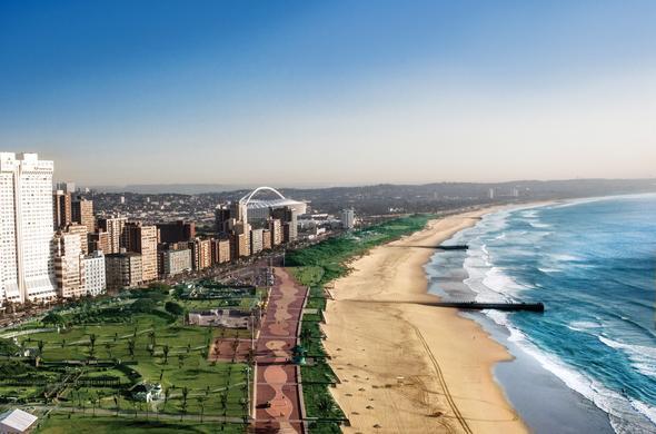 Southern Sun Elangeni Durban